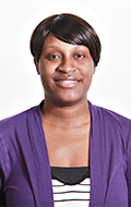 Shandale Goodman : Accounts Manager