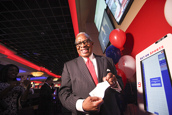 Top 10 Of 2018 Vicksburg Casinos Get In On Legal Sports Betting