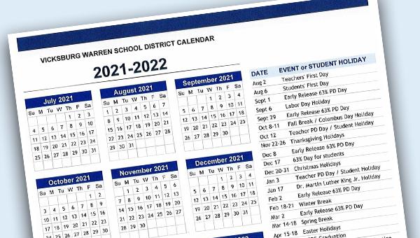 Lsu 2022 Academic Calendar.Return To Normal District Adopts Calendar For 2021 2022 School Year The Vicksburg Post The Vicksburg Post